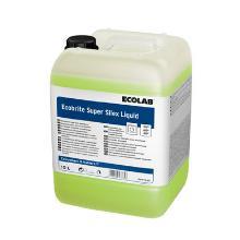 Ecobrite super silex liquid : 20kg - lessive liquide photo du produit