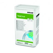 Taxat profi : 12.5kg - poudre lessive universelle - toutes tempéatures photo du produit