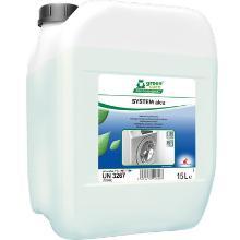 `GC SYSTEM ALCA` 15LT: Base alcaline pour le linge photo du produit