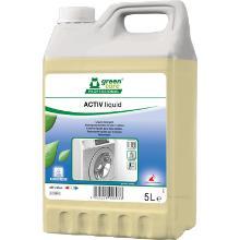 `GC ACTIV LIQUID/5L`: Lessive liquide concentrée photo du produit