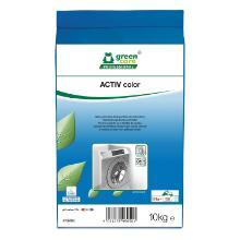 `ACTIV COLOR` 20kg :Poudre lessive non blanchissante pour tous les textiles photo du produit
