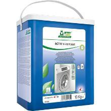`GC ACTIV BI-COMPACT/130 lavages` Poudre COLD wash,2xconcentré,pour linge blanc photo du produit