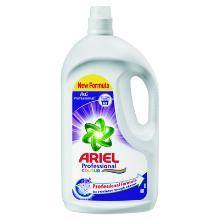 `PROF ARIEL LIQUID COLOR/63 lavages` prélav.+lavage CONCENTREE ,toutes tempé photo du produit