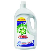 `PROF ARIEL LIQUID REGULAR/63 lavages` CONCENTREE prélavage+lavage ,toutes te photo du produit