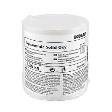 Aquanomic solid oxy : 1.36kg - détachant et agent de blanchiment photo du produit