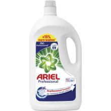 Prof ariel regular : 70 lavages - 3,85 lt - concentré - toutes températures photo du produit
