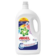 Prof ariel color : 70 lavages - 3,85 lt - concentré - toutes températures photo du produit