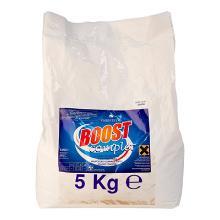 `BOOST COMPLET`- Lessive tous textiles,toutes T° `GN sans phosphates, avec point photo du produit