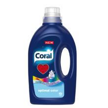 Coral Optimal Color (1,25lt) photo du produit
