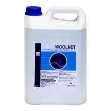 `WOOLNET/5L`-Lessive liquide /GLOBAL-N linge DELICAT et LAINAGE, protège les cou photo du produit