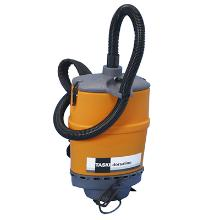 `TASKI DORSALINO :aspirateur dorsal ABS/5L photo du produit