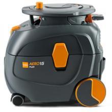 TASKI AERO 15 PLUS:Aspirateur à poussière complet/15lt photo du produit