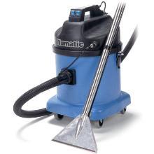 `CTD570-2`:Injection-extraction/bleu/moteur:2x1200w sec:23l-humide:15l/kit A41 photo du produit
