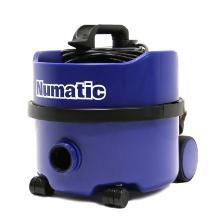 NVH180-11 aspirateur à poussière - 8l - bleu - kit ah3 photo du produit