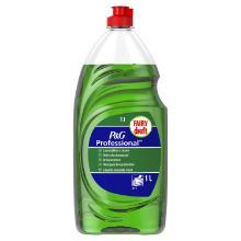 Dreft : liquide vaisselle à la main - concentré - fraicheur - 1l photo du produit