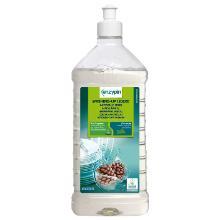 Enzypin : produit vaisselle à la main - dégraissant - sans parfum - 1 l photo du produit