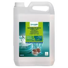 Enzypin : produit vaisselle à la main - dégraissant - sans parfum - 5 l photo du produit