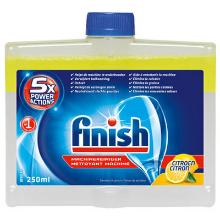 `FINISH NETTOYANT MACHINE CITRON` 250ML [0297599/3009366] photo du produit