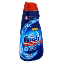 FINISH ALL IN 1 GEL/ 1LT photo du produit