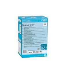 `SUMA D2 SP` : déterg.conc.universel/Safepack/1x10lt photo du produit