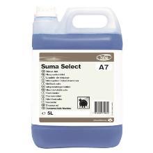 Suma select A7 : produit de rinçage - automatique - concentré - neutre - 5l photo du produit