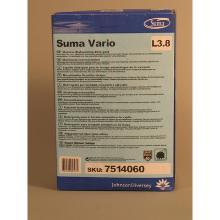 Suma vario L38 : produit lave-vaisselle - eau mi-dure à dure - safepack - 10l photo du produit