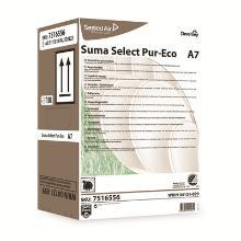 Suma select pur-eco A7: produit rinçage - automatique - concentré - 10 l photo du produit