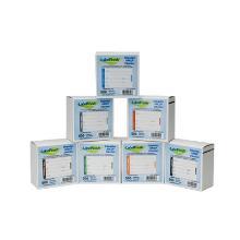`LABELFRESH PRO`: Etiquettes HACCP /bleu - lundi 70x45mm photo du produit