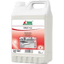 Calc free : liquide lave-vaisselle - détartant - professionnel - 5 l photo du produit