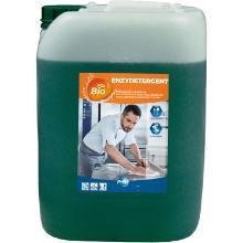 PolBio enzydetergent : 10lt - pour surfaces alimentaires photo du produit