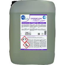 PolTech gammaclean : 10lt - désinfectant - dégraissant - milieu alimentaire photo du produit