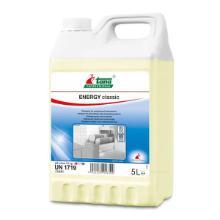 `PULSAR ENERGY CLASSIC` 5LT:Détergent concentré pour lave-vaisselle photo du produit
