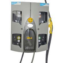 `QUATTRO SELECT POUCH AIR GAP CW` Centrale de dilution de produits concentrés photo du produit