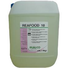 REAFOOD 10/12,5KG:Produit lavage pour lave vaiss. photo du produit