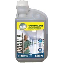 Poltech gammaclean : dégraissant - désinfectant - 1lt - 1512B photo du produit