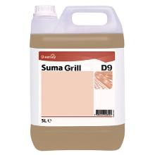 `SUMA GRILL D9/5L`- Nettoyant fours & grill/` livré SANS pulvérisateur photo du produit