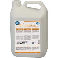 `POLBIO ENZYGRILL`5lt:Nettoy.,fours,grill [ENZYGRILL/5L] photo du produit