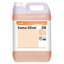 `SUMA SILVER D8/5L`- Rénovateur argenterie /` réutilisable photo du produit