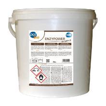 PolBio enzypower : seau de 5kg - avec couvercle photo du produit