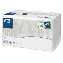 `NAPKINS NEUTRAL 1/8`: serviette 1pli.33x33cm /BLANC (9x500pc) [C05541/478550] photo du produit