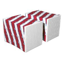 Just One Napkins : 24x16cm - 2plis - pliage en 2 [477687/403593] photo du produit