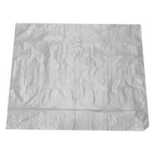 Sac poubelle transparent : 63x60cm - HD - 10µ - 100 sacs photo du produit