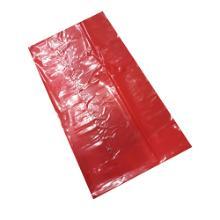 Sac poubelle rouge : 58x100cm - HD - T23 - 20 sacs photo du produit