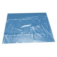 Sac poubelle bleu : 90x110cm - BD - T70 - 10 sacs photo du produit