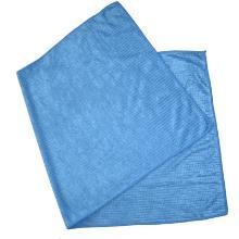 `QUADRI-WASSINGUE`-torchon microfibre bleu 40x80cm [615.900.450] photo du produit
