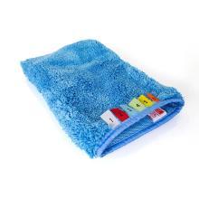 `GANT CLEAN SPEED` Bleu- 14x26cm -830g/m² photo du produit