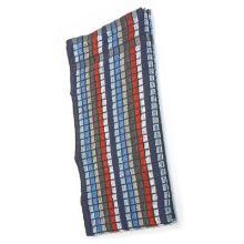 `ESSUIE EPONGE MINEUR`- Carreaux,foncé/45x80cm/275gr avec lichette [130425] photo du produit