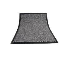 Tapis anti-poussière : 180x120cm - anthracite photo du produit