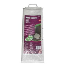 Tapis douche : 53X53cm - anti dérapant neutre - couleurs assorties photo du produit