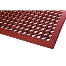 "TAPIS ""SANITOP"" : Rouge 91cm x 297cm photo du produit"